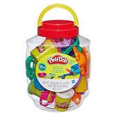 培樂多黏土Play-Doh圖形黏土組