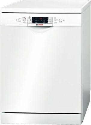 德國BOSCH博世~獨立式洗碗機SMS63M12TC ☆24期0利率☆↘