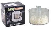 babybrezza 食物調理機-專用蒸鍋