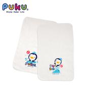 藍色企鵝 PUKU  紗布澡巾(2入) 26703 好娃娃