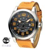 Timberland  美式 時尚 錶(TBL.14644JS/05) 45mm