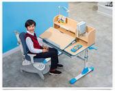【成長天地】100公分多功能兒童成長書桌椅組 人體工學椅 可塗鴉桌面  ME355+AU880 新款成長椅
