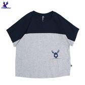 【春夏新品】American Bluedeer - 口袋小鹿上衣(魅力價) 春夏新款