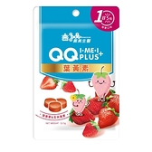 義美生醫I‧ME‧I QQ PLUS+ 葉黃素(草莓)