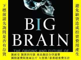 二手書博民逛書店Big罕見BrainY255562 Gary Lynch Palgrave Macmillan 出版2008