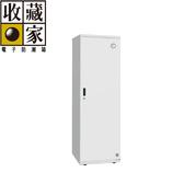 收藏家 AHD-1200MW 電子防潮衣櫃|鞋櫃(明亮白)