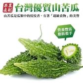 【果農直配-全省免運】山苦瓜X5台斤±10%