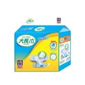 【大長巾】成人紙尿褲/特級防漏型 L-XL號 16片/包x6包(箱)