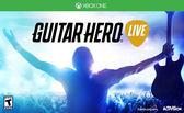 X1 Guitar Hero Live 吉他英雄 Live(美版代購)