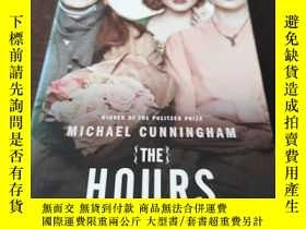 二手書博民逛書店The罕見Hours(英文原版)Y271942 Michael