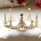 新娘結婚王冠頭飾