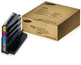 CLT-W406  SAMSUNG 原廠碳粉回收盒 C410W, C460W,C460FW,CLP-365W,CLX-3305W