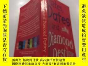 二手書博民逛書店mates罕見dates and diamond destiny 伴侶約會和鉆石命運Y212829