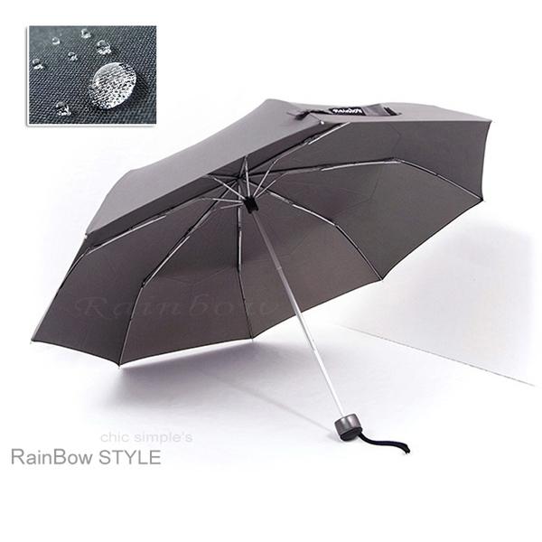 【RainSky】RB精工12角切割_潑水性晴雨傘/ 傘 抗UV傘 折疊傘 非自動傘 洋傘 陽傘 大傘 防風 潑水+5