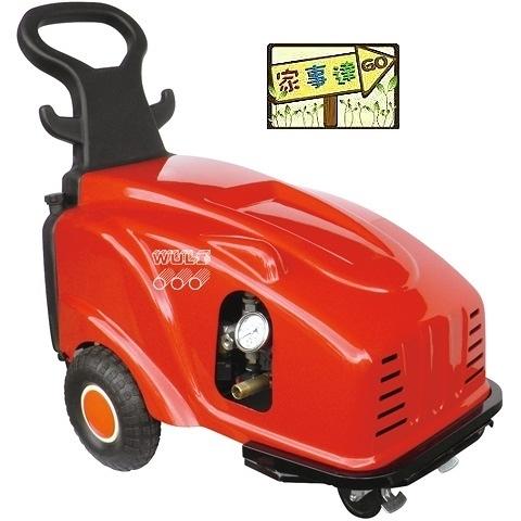 [ 家事達 ] 物理牌 10HP 電動 三相-220v 強力高壓洗淨機 高壓清洗 洗車機