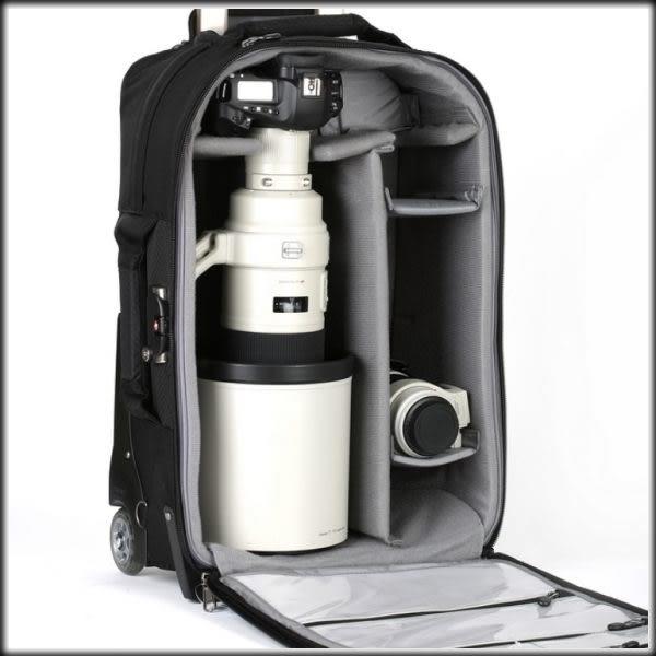 《 統勛照相 》thinkTANK 創意坦克 Airport SecurityV2.0 航空行李箱 滾輪式攝影相機包 AS571