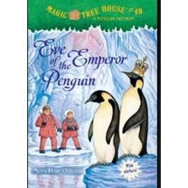 【MTH】#40 EVE OF THE EMPEROR PENGUIN