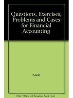 二手書《Questions, exercises, problems, and cases to accompany Financial accounting》 R2Y ISBN:0324100817