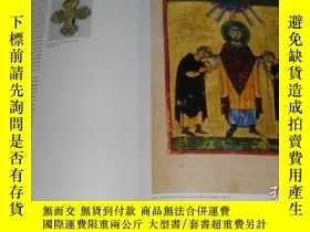 二手書博民逛書店The罕見World of the Saints 聖徒聖人Y24