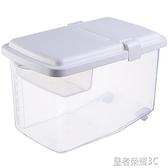 儲米箱 日本裝米桶家用防蟲防潮密封儲米箱密封20斤大米收納盒10斤面粉罐YTL 年終鉅惠