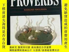 二手書博民逛書店The罕見Penguin Dictionary of Prove