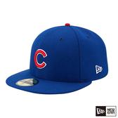 NEW ERA 59FIFTY 5950 MLB 球員帽 小熊 _客場  皇家藍 棒球帽