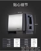麵包機 JM烤麵包機家用片多功能早餐機小型多士爐土司機全自動吐司機加熱 WJ百分百