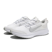 NIKE 慢跑鞋 RUNALLDAY 2 白銀 平價 情侶鞋 女 (布魯克林) CD0224-100