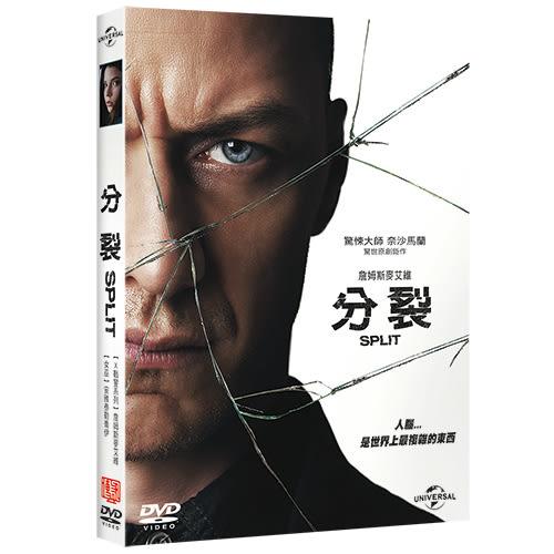 分裂(DVD)SPLIT(DVD)