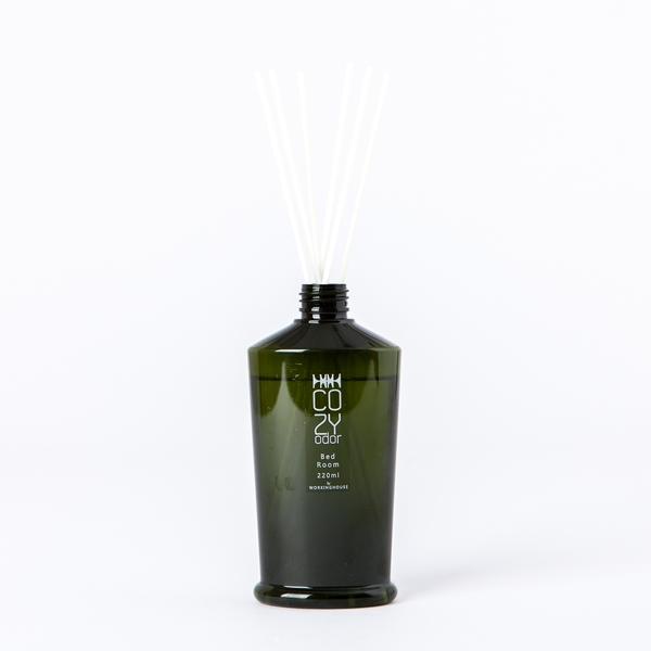 Cozy odor臥室擴香組220ml-生活工場