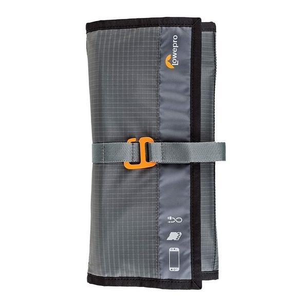 羅普 Lowepro GearUp Switch Wrap DLX 百納快取 Switch收納包【公司貨】 (L210)