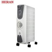 HERAN禾聯葉片式電暖器-9片式 159M5-HOH