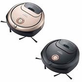 日立HITACHI  RV-DX1T 吸塵 機器人 (N香檳金/K星燦黑) RVDX1T ★2017/06/30前贈WMF湯鍋 WMF-20