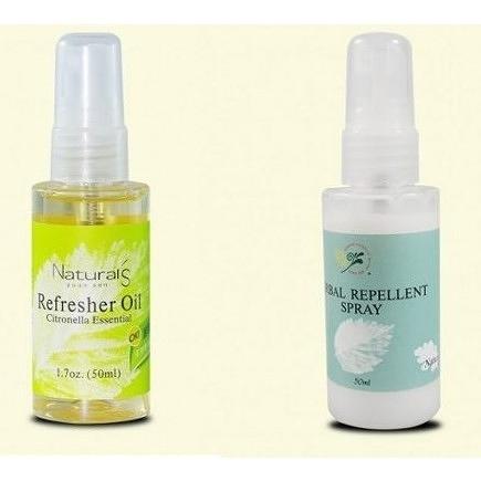(2瓶特惠) 台東原生應用植物園 天然香茅油/ 草本驅蚊乳 50ml/ 瓶 可混搭