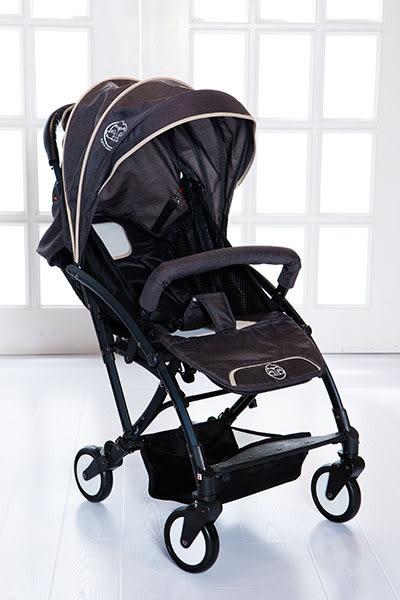 TLF嬰兒手推車輕便型 秒收車 好推好收好輕便 可側背 出國超好用