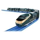 日本鐵道王國 DX 曙光瑞風號 特快列車 TP14815 PLARAIL 公司貨