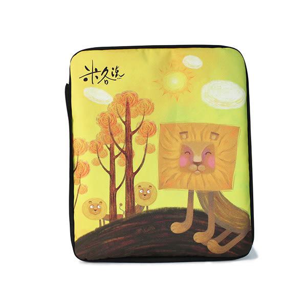 【NETSTYLER 自格包】米各說-方頭獅系列-躲貓貓 (MeenaRL 米娜互換片)