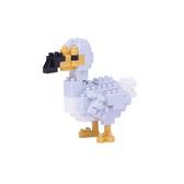 【日本KAWADA河田】Nanoblock迷你積木-渡渡鳥 NBC-188