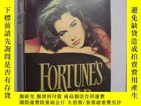 二手書博民逛書店Fortune s罕見ChildY85718 William G