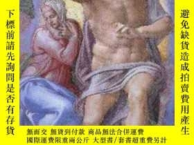 二手書博民逛書店The罕見Last Judgement - 2 volume s