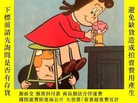 二手書博民逛書店早期漫畫罕見Little Lulu Vol 1 No 127Y280011 Marge's Dell 出版1
