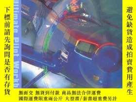 二手書博民逛書店Rod罕見Machados Private Pilot Workbook-羅德·馬查多私人飛行員手冊Y4434