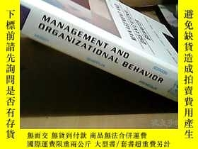 二手書博民逛書店LABOR罕見ECONOMICS AND LABOR RELAT