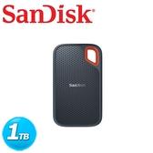 SanDisk Extreme Portable E60 1TB 行動固態硬碟【限時下殺】