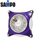 SAMPO聲寶果漾繽紛小桌扇(SK-DA05(P)