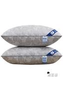 枕頭 枕芯一對雙人單人成人學生宿舍家用軟整枕頭芯XW 快速出貨