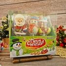 聖誕造型棒軟糖 1盒252g(9入)【4712893943390】(聖誕節糖果)