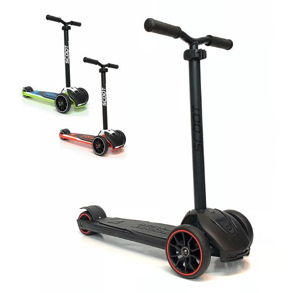 奧地利 Scoot & Ride Kick 5 滑板車(3色可選)