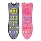 兒童模擬仿真音效電視遙控器 早教學習玩具-321寶貝屋