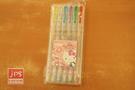 Hello Kitty 凱蒂貓 45週年 6色 雷射中性筆 KRT-212616